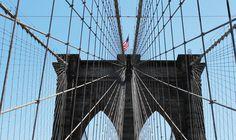 Brooklyn Bridge #BrooklynBridge #newyork #ny #usa #Building #photography