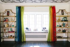 What are some of your favorite items in the home? And why? - This Is The Most Colorful Home We've Ever Seen  - Photos