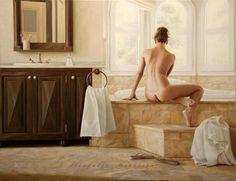 A new day - Alexandre Monntoya