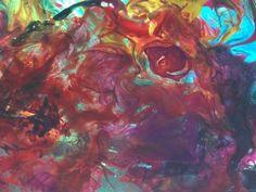 Underwater Rasta Pasta and Friends - Art of Walter Idema