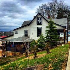 10 Amazing Hidden West Virginia Restaurants And Where To Find Them