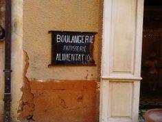 detalhes no tempo - Provence