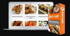 Kinobody Cookbook Chipotle Chicken, Marinated Chicken, Net Worth, Entrepreneurship, Asian, Breakfast, Food, Morning Coffee, Essen