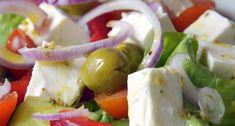 Sałatki na imprezę - 12 sprawdzonych i łatwych przepisów Caprese Salad, Potato Salad, Potatoes, Ethnic Recipes, Blog, Diet, Potato, Blogging, Insalata Caprese