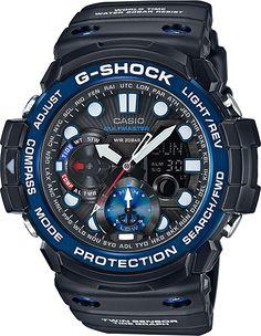 Casio G-Shock GN1000B-1A GULFMASTER