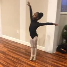 Black Ballerina, Ballerina Dancing, Black Girl Art, Black Girl Magic, Black Art, Ballet Poses, Ballet Dancers, Dance Photos, Dance Pictures