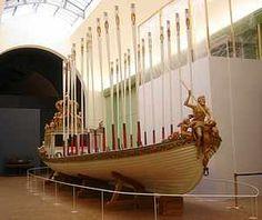 Paris, Musee de la Marine