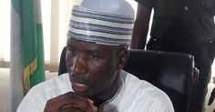 The Speaker of Adamawa House of Assembly Kabiru Mijinyawa has denied reports that he physically assaulted one of the policemen attached to him who complained over non-payment of allowances.  Mr. Mijinyawa in a statement Saturday signed by the Assembly Public Relations Officer Yahaya Daji described the story as baseless false unfounded and malicious aimed at denting his image.  Mr. Mijinyawa said as a legislator he has respect for the rule of law and would not carry out such dastardly act…