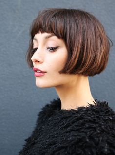 3 Hair Trends That Are Huge In L.A. Right Now+#refinery29
