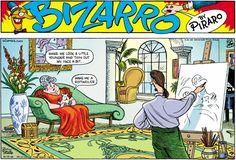 January 14, 2001 | Bizarro!
