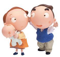 Необходимость счастливой семьи в жизни детей. Есть необходимость задуматься о важности счастливой семьи в жизни детей. Счастливая семья и счастливые дети