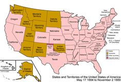 American frontier - Wikipedia