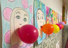 Art with Mrs Filmore – Adventures in the Art Room