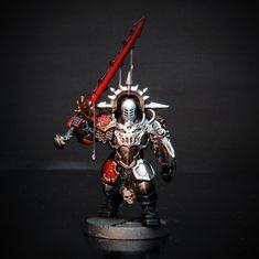 Blood Warriors tutorial
