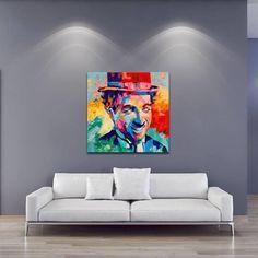 Vente tableau design, peinture abstraite, tableau deco pour la décoration  murale intérieure et extérieure de votre maison 953609abeb23