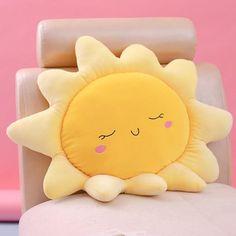 Cute Sun Cloud Plush Pillow Stuffed Soft Creative Plush Sun Cloud Toy Car Pillow Home Decor Kids ToysBrand Name: mon lapinouWarning: keep fire awayAge Range: 8~13 YearsAge Range: Birth~24 MonthsAge Range: > 14 years oldAge Range: 2-4 YearsAge Range: 5-7 YearsAge Range: GrownupsHeight: 31cm-50cmFilling: PP CottonTheme: Animals & Nature Cute Cushions, Cute Pillows, Kids Pillows, Soft Pillows, Decorative Cushions, Throw Pillows, Travel Pillows, Animal Pillows, Cloud Pillow
