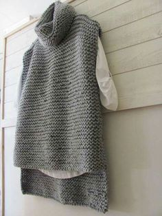 I know it`s knitted, but couldn`t resist from pinning. Looks wonderful!