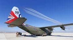 C-130 Hercules 2016
