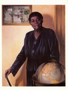 Paul Robeson Betsy Graves Reyneau | Art - Paintings of