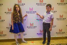 Фотоотчет со дня рождения Комплекса Марфино