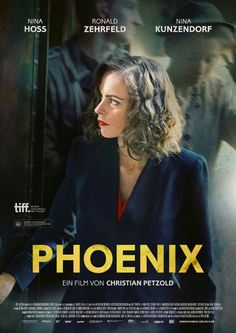 Pheonix (2014) with Nina Hoss