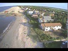 Broadkill Beach Delaware With An Fpv Vortex Drone By Von Guerrero Shark Fat