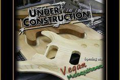 Οι Under Construction και οι Vegan Mosquitoes στο HolyWood Stage 5/6   Χορηγός Επικοινωνίας: Web Music Radio #webnews #παρασταση #μουσική