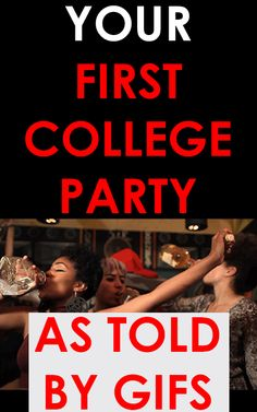 Your First College Party as Told by GIFS party music mario vs luigi pop mario lui High School Parties, Frat Parties, College Parties, College Trends, Party Drinks, Party Party, Partys, Freshman, College Life