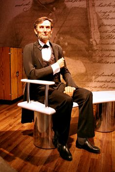 Abraham Lincoln successfully led his country through its greatest internal crisis, the Civil War, only to be assassinated less than a week after the war's end.    Before his election as President, Lincoln was a lawyer, a member of the United States House of Representatives, and an unsuccessful candidate for election to the Senate. As an outspoken opponent of the expansion of slavery, Lincoln won the Republican Party nomination in 1860 and was elected president later that year.