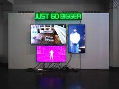 HOTEL Perspective Art, Retail Interior, Just Go, Flat Screen, Creative, Design, Screens, Campaign, Interiors