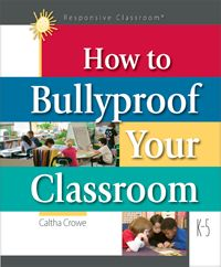 "Includes ""Outside the Classroom,"" a chapter about what teachers can do to prevent bullying in the halls, on the playground, at lunch, and on the bus."