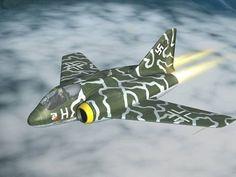 Heinkel 343