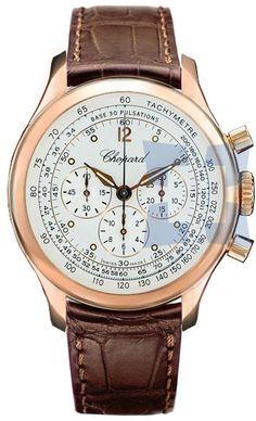 Chopard vintage watch