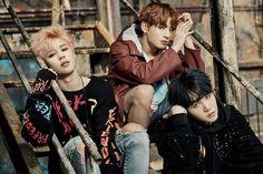 """BTS Reveals Concept Photos for """"YOU NEVER WALK ALONE"""" • Kpopmap ..."""