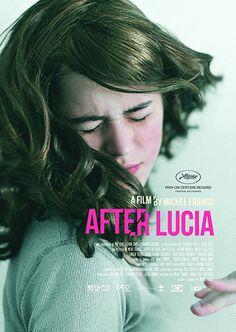 Lucia'dan Sonra - Despues de Lucia - 2012 - DVDRip Film Afis Movie Poster