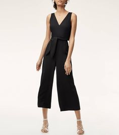 The Best Summer Jumpsuits to Wear to Work | Who What Wear