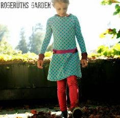 Rogerüths Garden, Alma :-)