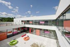 Childcare Centre Maria Enzersdorf, © Hertha Hurnaus