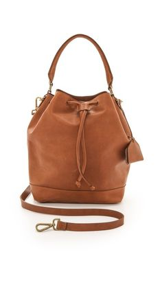 Madewell Bucket Bag $198. js