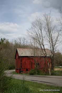 Barns & Back Roads | Flickr - Photo Sharing!