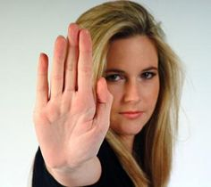 5 Steps to Assertiveness and Boundaries
