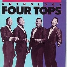 Baby I Need Your Loving - The Four Tops
