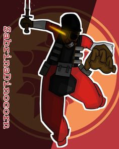 I SPENT TWO HOURS ON THIS FREAKING DEMOKNIGHT AND I FINISHED WOOOOOOO!!!!! (drawing credit @gamer_geek101 )