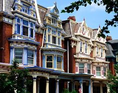west philly victorians