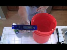 """""""How to Prepare Water for Hydroponics"""" by Epic Gardening - YouTube"""