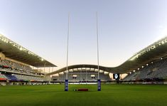 Stade Yves Du Manoir #Montpellier rugby (1)