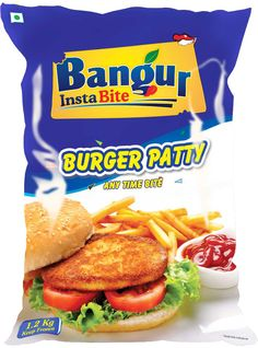 BURGER PATTY  #BangurInstaBite #BangurNaturesGold  #Healthy #Recipes #Coocking #Health #cook #Foodporn #foodie #Yummy #Delicious #food #yum #instafood #TagsForLikes #amazing #instagood #photooftheday #sweet #dinner #lunch #breakfast #fresh #tasty #food #delish #eating