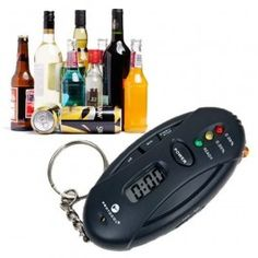 Alcool tester Smartphone, Gadgets, Bob, The Unit, Entertaining, Personalized Items, Gifts, Alcohol, Presents
