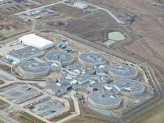 Central East Correctional Centre | Parkin Architects Limited