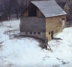 t. allen lawson paintings | purchased by the denver art museum